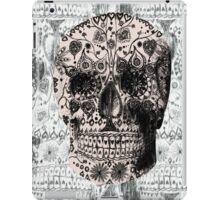 Los Muertos iPad Case/Skin