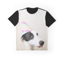 Party Pooper Graphic T-Shirt
