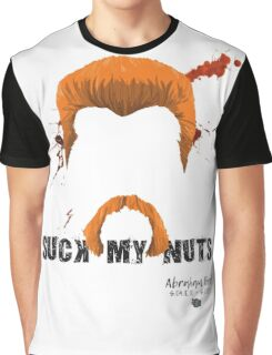 abraham suck my nuts Graphic T-Shirt