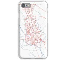 Oxford (pink) iPhone Case/Skin