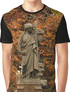 We all carry a cross Graphic T-Shirt