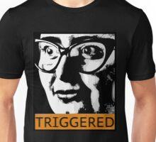 TRIGGERED FEMINAZI Unisex T-Shirt