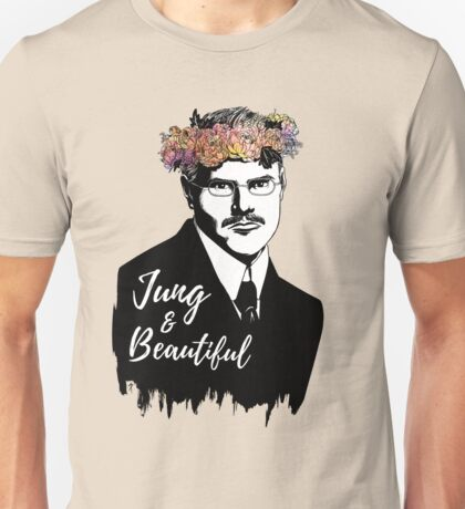 Jung and Beautiful Unisex T-Shirt