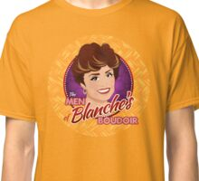 The Men of Blanche's Boudoir Classic T-Shirt