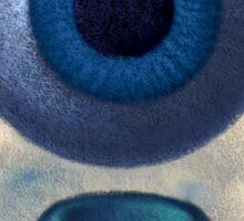 Eye'm Watching You Sticker
