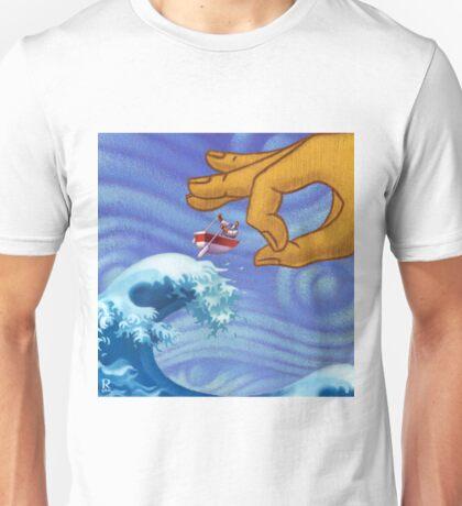 Gimme a Break! Unisex T-Shirt