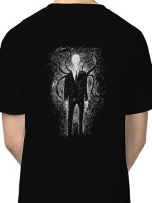 The Slender Man Classic T-Shirt
