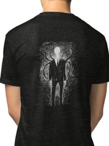 The Slender Man Tri-blend T-Shirt