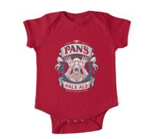 Pan's Pale Ale (variant) One Piece - Short Sleeve