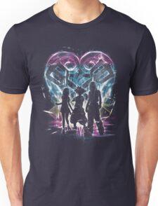 kingdom trio Unisex T-Shirt