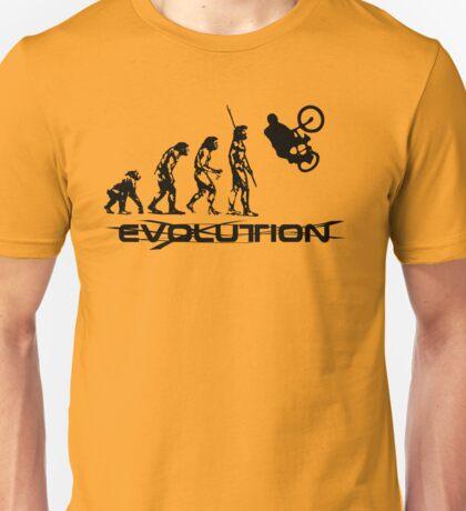 evol bmx Unisex T-Shirt