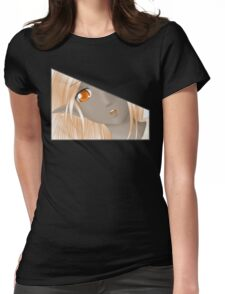 Amber Womens Fitted T-Shirt