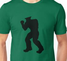 Guile - Right Side Unisex T-Shirt