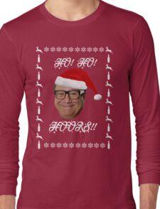 Ho! Ho! Hoors! Long Sleeve T-Shirt