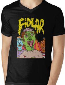 fidlar  Mens V-Neck T-Shirt
