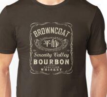 Firefly Serenity Valley Bourbon Unisex T-Shirt
