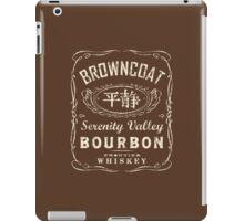 Firefly Serenity Valley Bourbon iPad Case/Skin