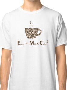Coffee Theorem Classic T-Shirt