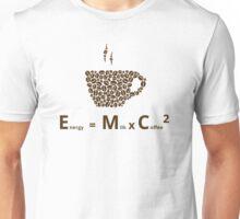 Coffee Theorem Unisex T-Shirt