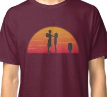We Are Not Alone Classic T-Shirt