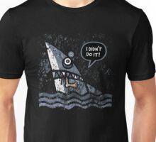 Plausibility Unisex T-Shirt
