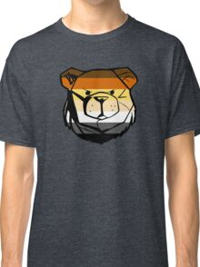 Robust Bear Flag Classic T-Shirt