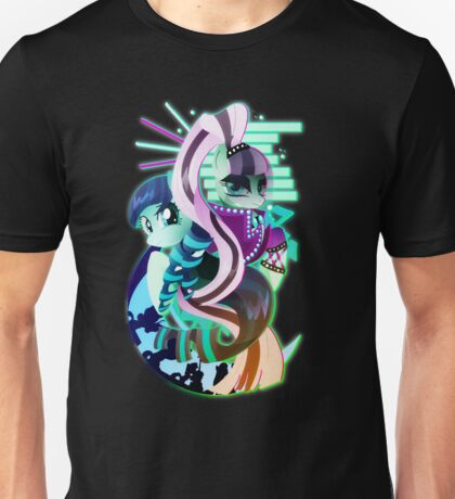 Coloratura Unisex T-Shirt