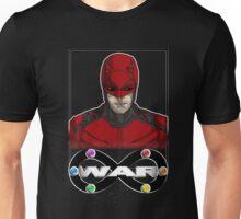 Infinity War - Daredevil Unisex T-Shirt