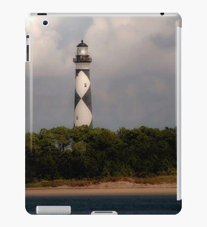Destination Guide iPad Case/Skin