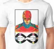 Infinity War - Daredevil - Infinity Version Unisex T-Shirt