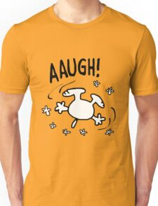 snoopy fall Unisex T-Shirt