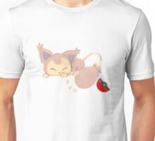 SKITTY PLAY Unisex T-Shirt