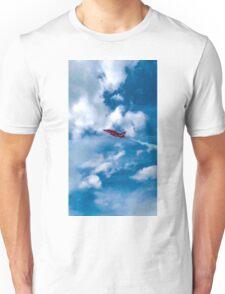 Red Arrow Unisex T-Shirt