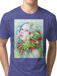 The Venus of Dreams Tri-blend T-Shirt