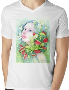 The Venus of Dreams Mens V-Neck T-Shirt