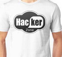 Hacker Zone Unisex T-Shirt