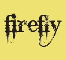 Firefly Kids Tee