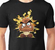 Classic enemy Mario Unisex T-Shirt