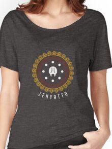 Overwatch Zenyatta Women's Relaxed Fit T-Shirt