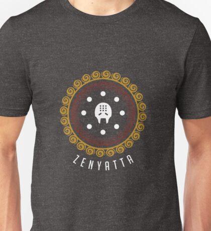 Overwatch Zenyatta Unisex T-Shirt