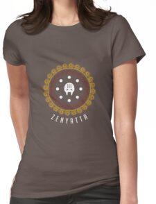 Overwatch Zenyatta Womens Fitted T-Shirt