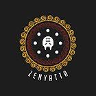 Overwatch Zenyatta by Blue906