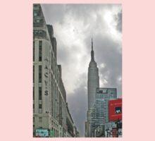 NYC-Empire State Kids Tee