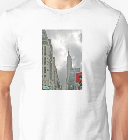NYC-Empire State Unisex T-Shirt