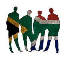 South Africa by roygbivoriginal