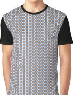 Modern Mandala Art 48 Graphic T-Shirt