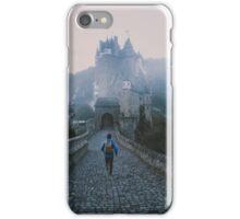 Burg Eltz // Germany iPhone Case/Skin
