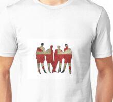 England Unisex T-Shirt