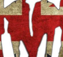England Sticker