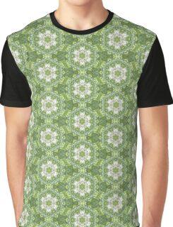 Modern Mandala Art 51 Graphic T-Shirt